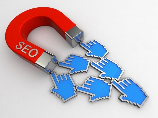 seo optimizes