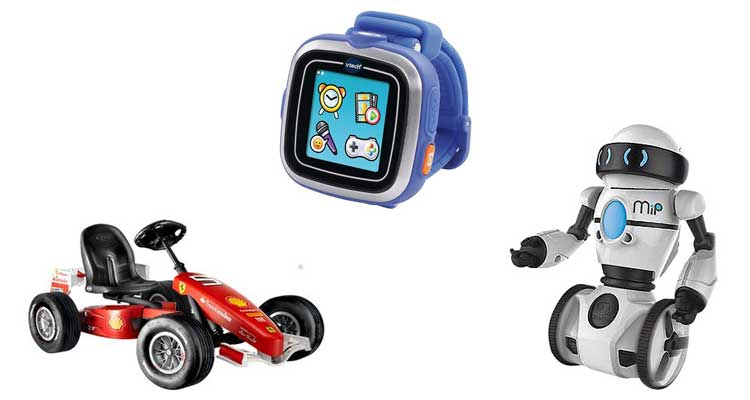 Buying Guide For Boys Toys : A guide to buying rc toys for year olds good tech