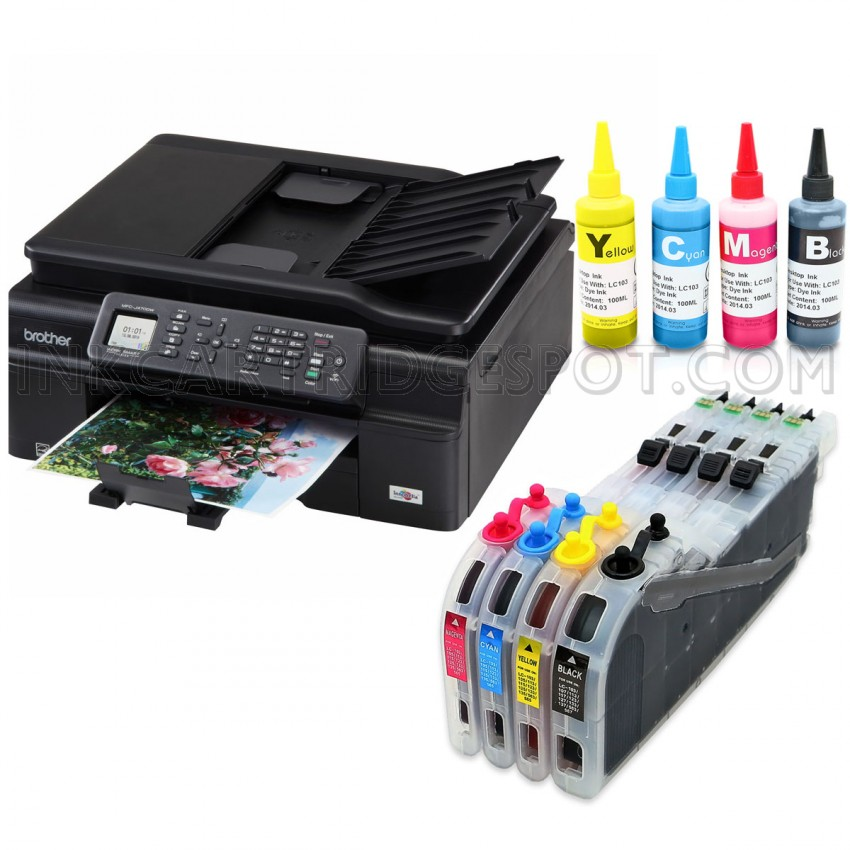 laser printer versus inkjet the pros and cons good tech systems. Black Bedroom Furniture Sets. Home Design Ideas